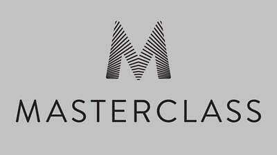 Masterclass Subscribe 1 Year Warranty