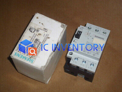 1PCS Brand NEW Siemens motor protection circuit breaker 3VU1340-0MN00
