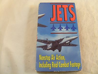 JETS VHS EXPERIENCE - Real Combat Footage ! - $2 93 | PicClick