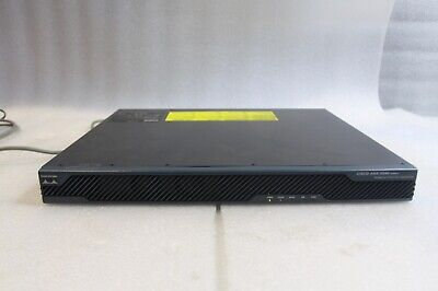 Cisco ASA 5540 Adaptive Security Appliance - Used