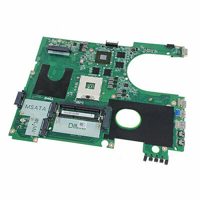 Dell Inspiron One 2020 All In One AIO Motherboard 11078-1 PIH61R 4VNHJ w nVidia