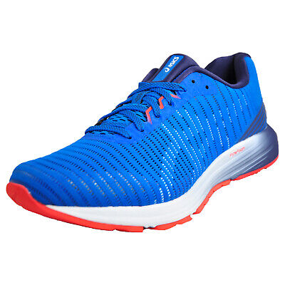 Course Gym Fitness 3 Hommes Sport Bleues Chaussures Baskets Dynaflyte Asics cq354ARjL