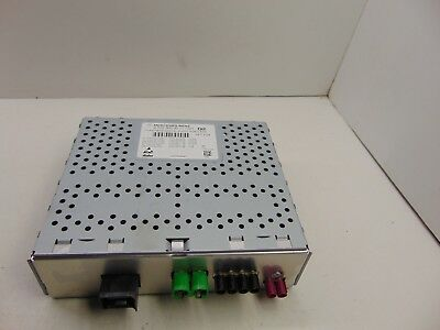 Mercedes  w222 w217 w205 w213 ECE Tunerbox Digital Audio Video A2229009011