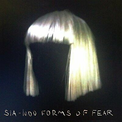 Sia-1000 Forms Of Fear (Uk Import) Vinyl Lp New