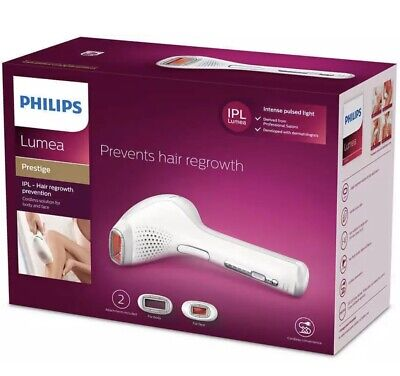 Philips Lumea Prestige SC2007 IPL Hair Remover. Sealed! NEW RELEASE