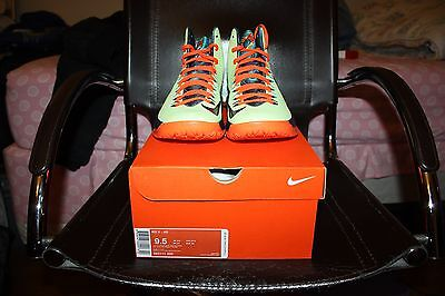 check out 7af54 85c27 Nike Zoom KEVIN DURANT KD V 5 AS AREA 72 ALL-STAR DS Sz 9.5