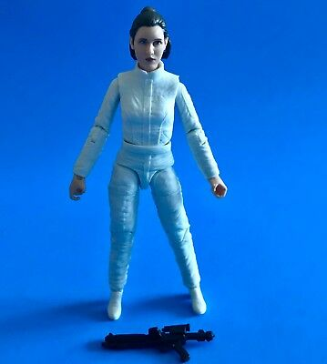 Star Wars Black Series Princess Leia Bespin Escape Target Exclusive Loose