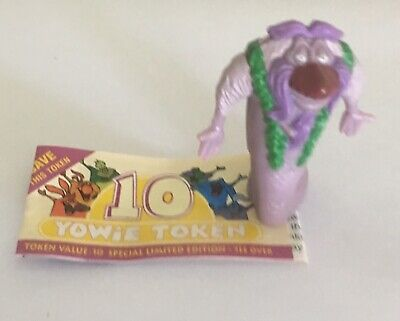Yowie Limited Edition Lord Balthizzar Rare