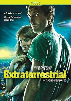 """Extraterrestrial (DVD, 2012),""""The Funniest Movie of the Decade"""", Comedy, VG!!!"""