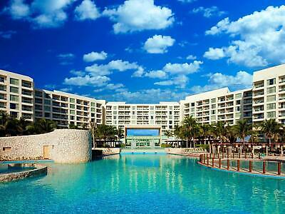 Westin Lagunamar Ocean Resort Hotel Cancun Mexico Jun08 - Jun15 Timeshare