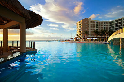 Westin Lagunamar Ocean Resort Hotel Cancun Mexico Aug10 - Aug17 Timeshare