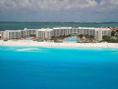 Westin Lagunamar Ocean Resort Hotel Cancun Mexico Sep14 - Sep21 Timeshare