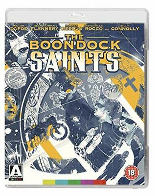 BOONDOCK SAINTS THE [DVD][Region 2]