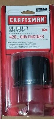 ROTARY PART # 13026 Oil Filter