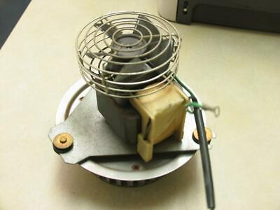 Carrier Bryant DURHAM HC21ZE115 Furnace Draft Inducer Blower Motor