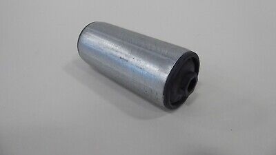 """Intelligrated 507143 Conveyor Roller G196AB 5"""" OAL No Axle 7/16"""" Hexagon Ends"""