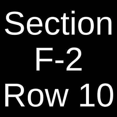 2 Tickets Ariana Grande 6/29/19 Bankers Life Fieldhouse Indianapolis, IN