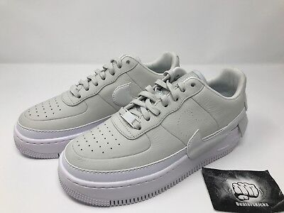 6ba963ac0840e9 Nike Women Air Force 1 Shoes Jester XX ReImagined Off White Size 8  AO1220-