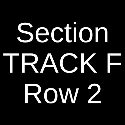 4 Tickets Bethel Music Worship Nights 7/23/19 Harrington, DE