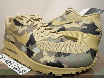 info for 26411 c938a 2013 NIKE AIR MAX 90 HYP SP ITALY CAMO PACK SAFARI/DARK KHAKI 596529-