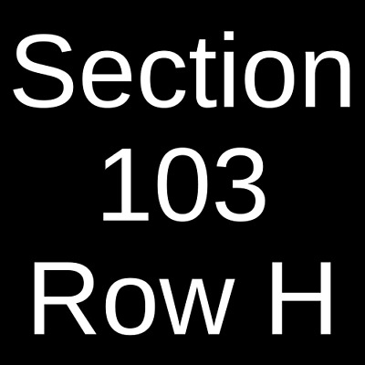 2 Tickets Bruno Mars 9/13/19 Park Theater at Park MGM Las Vegas, NV