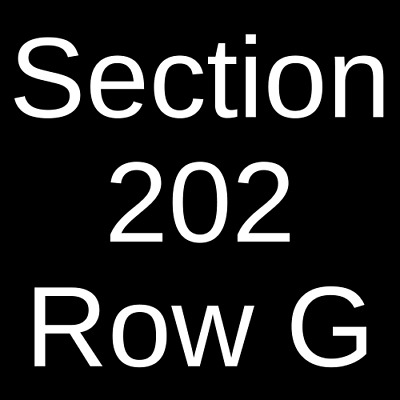 2 Tickets Lady Gaga - Enigma 10/31/19 Park Theater at Park MGM Las Vegas, NV