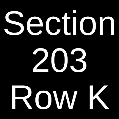 3 Tickets Lady Gaga - Enigma 11/2/19 Park Theater at Park MGM Las Vegas, NV
