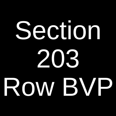 2 Tickets Lady Gaga - Enigma 11/8/19 Park Theater at Park MGM Las Vegas, NV