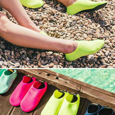 Durable Sole Water Skin Shoes Water Sports Diving Aqua Socks Swimming Yoga Shoes