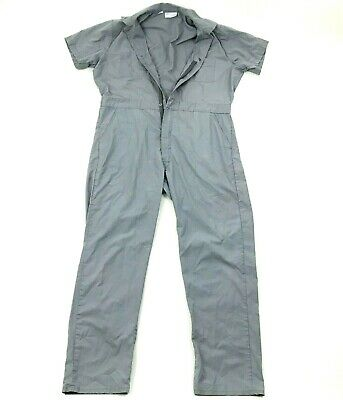 3d9dad702351 VINTAGE Dickies Women s Jumpsuit Pin Up Coveralls Roller Derby 80 s MADE ...