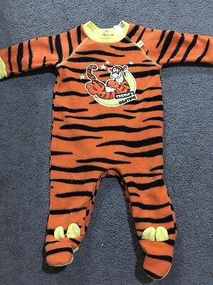 BULK Baby Boys Long Sleeved Jumpsuits Size 00 GUC-EUC