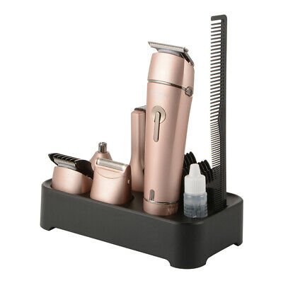 5 in 1 Multifunction Rechargeable Electric Hair Clipper Replacement Kit MT637