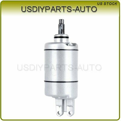 STARTER FOR HONDA 31200-HM7-003 31200-HM7-A41 18638 18609 REPLACEMENT