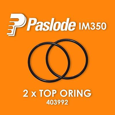 Paslode Im350 2x 403992 Replacement Top Oring