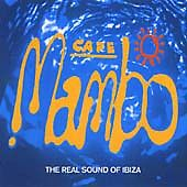 """""""cafe Mambo""""-Deep House-Downtempo-Ibiza-Chill Out+Pre Club Mix-Brand New 2Cd"""
