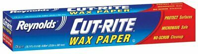 Reynolds Cut-Rite Wax Paper 23m Roll