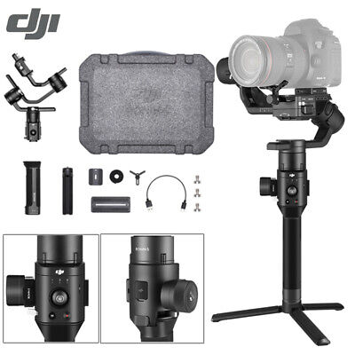 For DJI RONIN-S Handheld Gimbal Stabilizer Support Bluetooth4.0(essentials kit)
