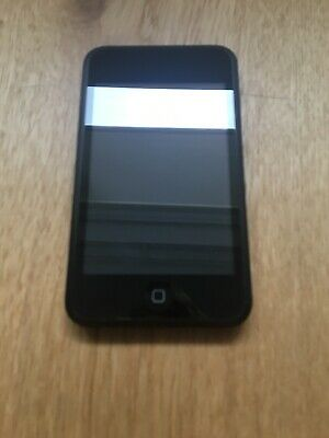 Apple iPod Touch 1st Generation Black (8GB) - A1213