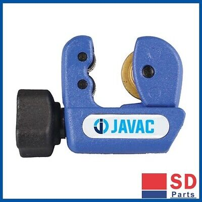 BRAND NEW - Javac Mini Pipe / Tube Cutter - 2 Sizes Available - Free Postage