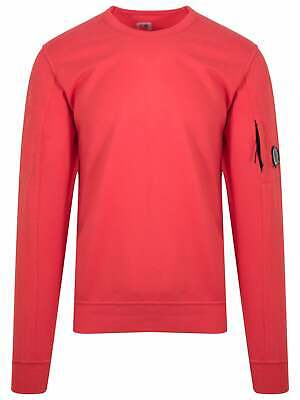 C.P. Company orange Lens Sweatshirt