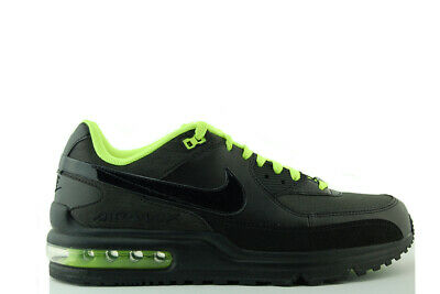 new style 79504 f895b Nike Air Max Correlate Trainers Size 43 Men Black New