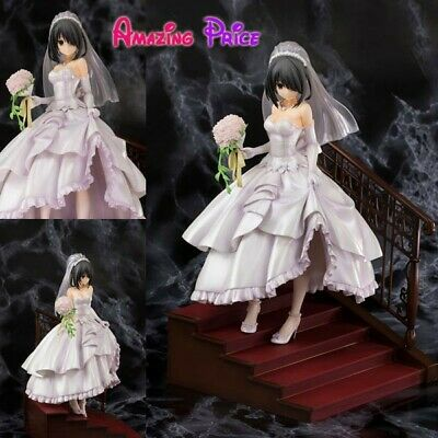 Japanese Anime Date A Live II Origami Tobiichi Figure Jouet Inverted Ver ROT005