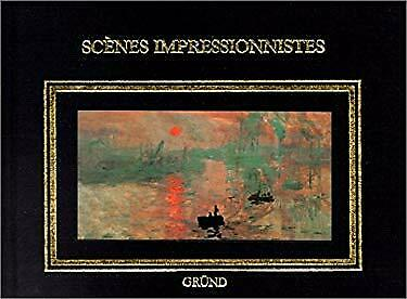 Scenes Impressionnistes by n