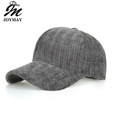 AKIZON New arrival Winter Women Men Baseball Cap Casual Adjustable Hats Caps 689d189c2b33