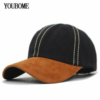 d3a494a2b AKIZON New Fashion Baseball Cap Men Snapback Women Hats For Men Fitted