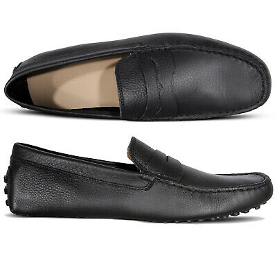 94618c669d1082 LACOSTE CONCOURS 16 Men Casual Moccasins Leather Loafer Shoes US10.5 ...