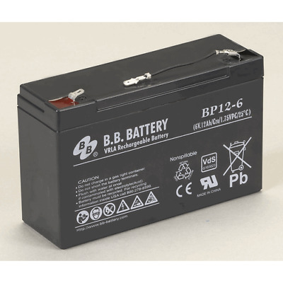 New! Battery - Litebox Sl-40/litebo 45937