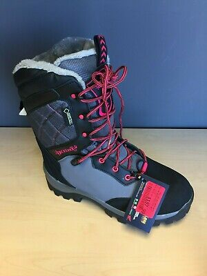 New Klim Aurora GTX Gore-Tex Womens Snowmobile Boot