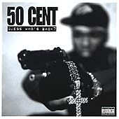 50 Cent - Guess Who's Back? - 50 Cent CD W7VG The Cheap Fast Free Post The Cheap