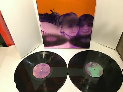 Smashing Pumpkins - Siamese Dream double vinyl LPs RE